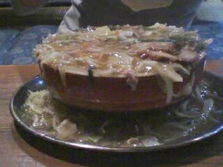 「ぼんち」広東麺