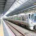 Photos: JR西日本:225系(I004)・223系(V017)-01