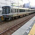 Photos: JR西日本:223系(W013)-01