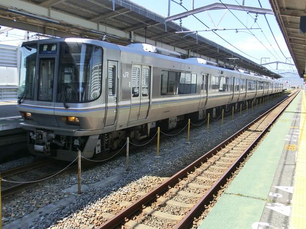 JR西日本:223系(V013)-01