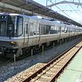 Photos: JR西日本:223系(V013)-01