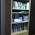 Photos: 20120208自室の本棚