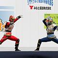 写真: 舞神 双嵐龍(ソーランドラゴン)_01 - かみす舞っちゃげ祭り2011