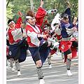 Photos: 狭山YOSAKOI紗恋乱_01 - 「彩夏祭」 関八州よさこいフェスタ 2011