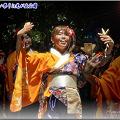 写真: 乱舞姫_17 - よさこい祭りin光が丘公園2011