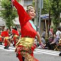 写真: 花珠_09 - 第8回 浦和よさこい2011