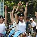 写真: 朝霞鳴子一族め組_10 -  「彩夏祭」 関八州よさこいフェスタ 2011