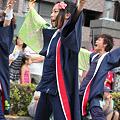 写真: リゾンなるこ会飛鳥_16 - 第8回 浦和よさこい2011