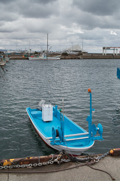 Photos: boat03242012dp2-02