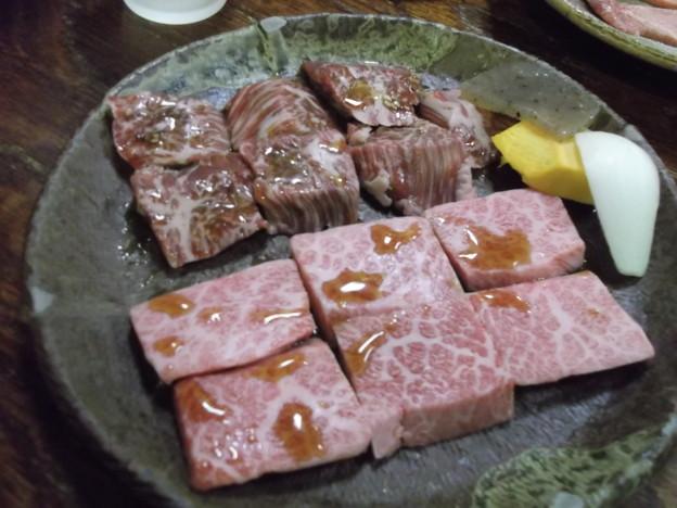 焼肉うえば2011.12 (16)
