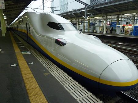 E4系@高崎駅 [5/25]