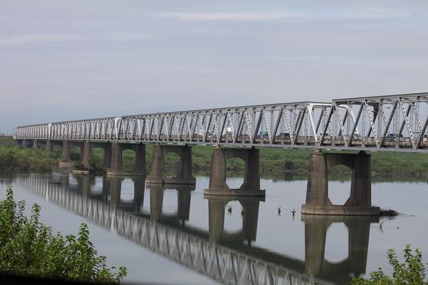 タグ:濃尾大橋の写真 - 写真共...