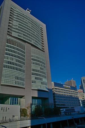 新宿の朝SDIM0057