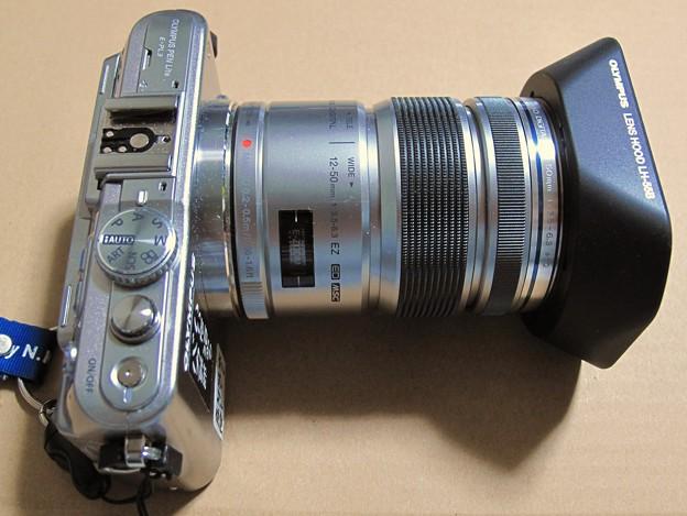 Photos: IMG_0043ED 12-50mmF3.5-6.3 EZその2