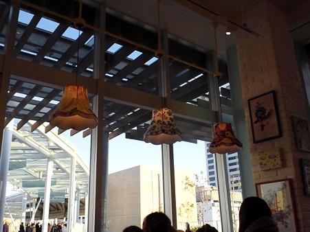 シェード@Cath's Cafe