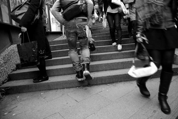 渋谷スペイン坂1