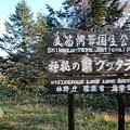 Photos: 紅葉in登別(2011.10).32