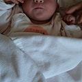 Photos: いとこが今日赤ちゃん産みました!