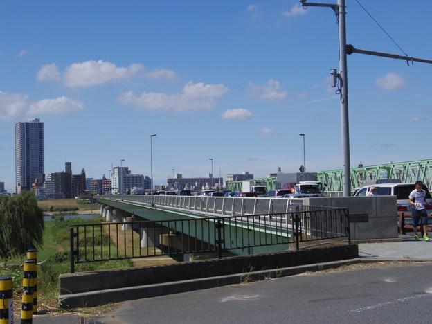 「新葛飾橋」の画像検索結果