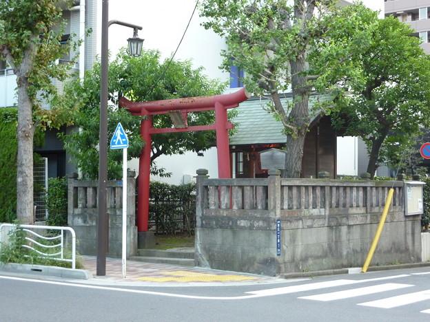 豊川稲荷(江東区猿江) 01