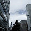写真: 2011-08-25の空