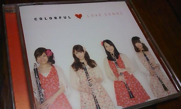 ♯なうぷれいんぐ LOVE SONGS@COLORFUL