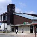成田線(我孫子支線) 木下駅