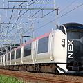 総武本線 特急成田エクスプレス32号