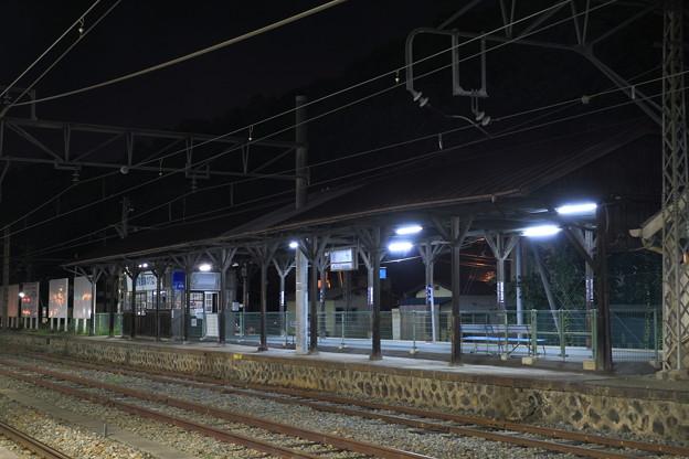 Photos: 屋代駅 点景8