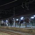 屋代駅 点景8