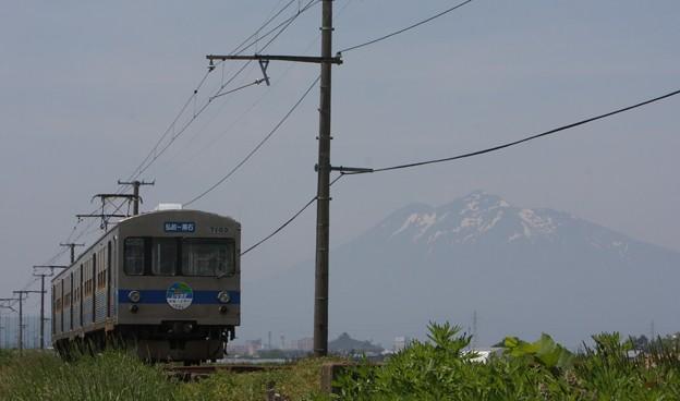 弘南鉄道 弘南線(1)