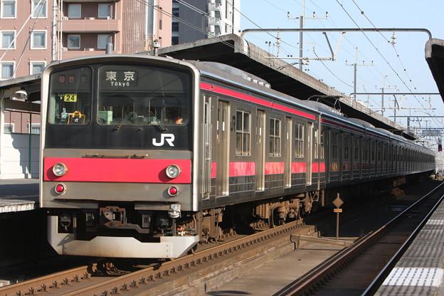205系(4)