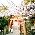 高取山の四季の朝