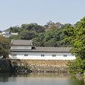 写真: 彦根城、佐和口多聞櫓