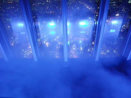 ミッドランドスクエア 光のショー幻想の世界