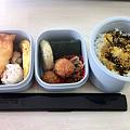 Photos: 20110708弁当