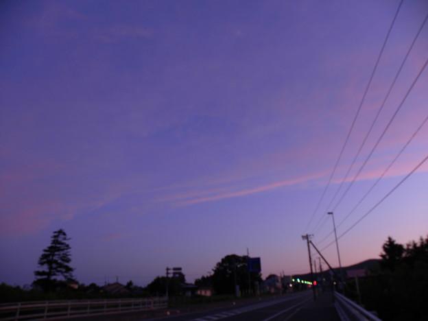 Photos: 朝景_7.18