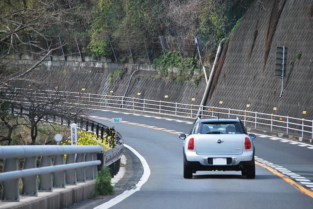 20120410 MINI de Touring in 伊豆015