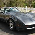 Photos: 1981 Chevrolet Corvette Stingray
