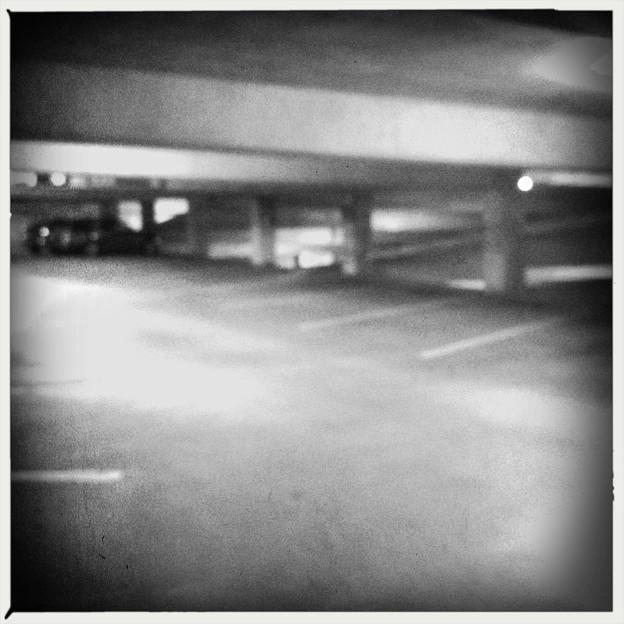 写真: Parking Garage