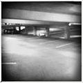 Photos: Parking Garage
