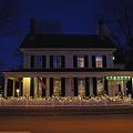 写真: The Brunswick Inn 12-10-11