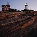 写真: 「第32回モノ」The Lighthouse on the Rock