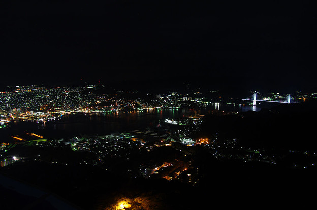 s2720_稲佐山から長崎の夜景