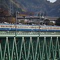 写真: 中央本線115系300番台 M9編成
