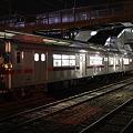 Photos: 長電3500系 N8+N7編成 屋代線下り最終列車