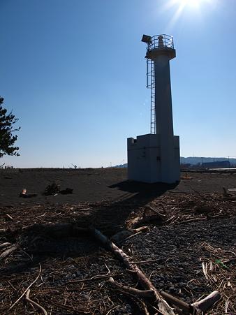 真崎灯台その3