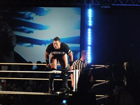 WWE RAW WORLD TOUR 2011 横浜アリーナ 20111130 (10)