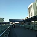 Photos: 青空 infobar A01