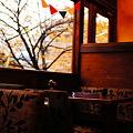 Photos: 静かな午後 窓辺